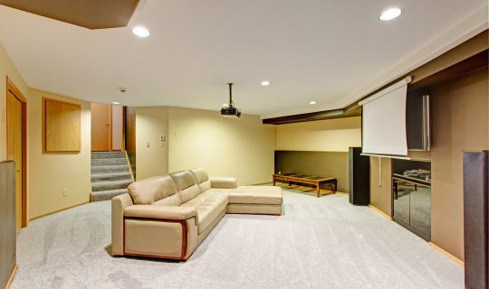How to Find a Good Basement Contractor in Toronto