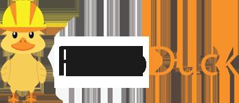 Reno duck logo