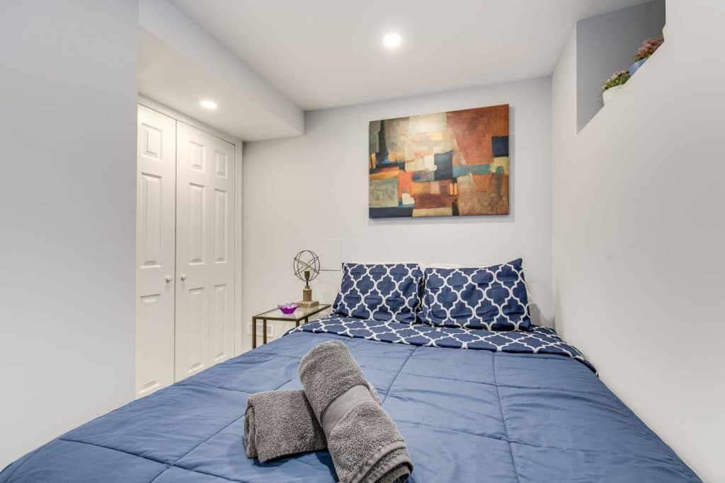 Cost of basement renovation Toronto