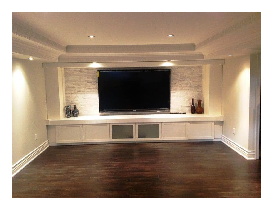 The right contractor to add height to your basement