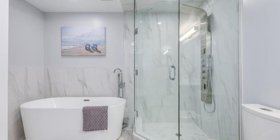 Bathroom Renovation Cost Toronto