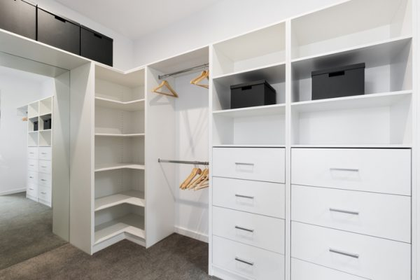 Extra storage will attract the right tenants