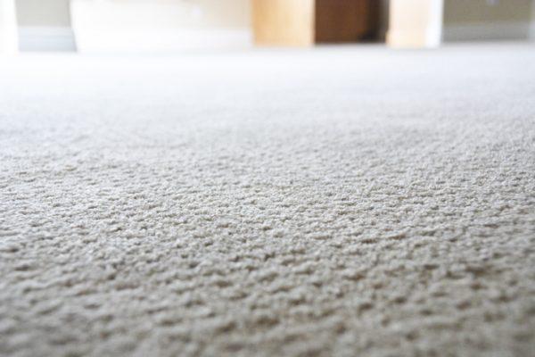 Choose the flooring carefully