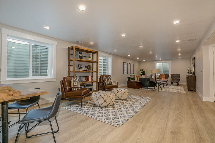 How to Build a Rent-Ready Basement