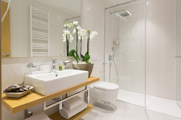 Best Ideas for a Basement Bathroom