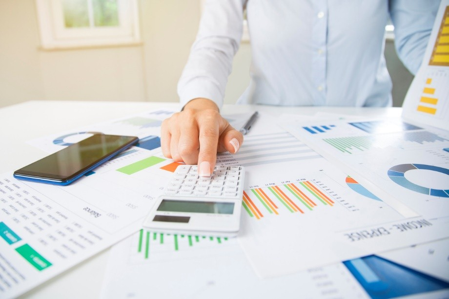 Finalize Your Budget