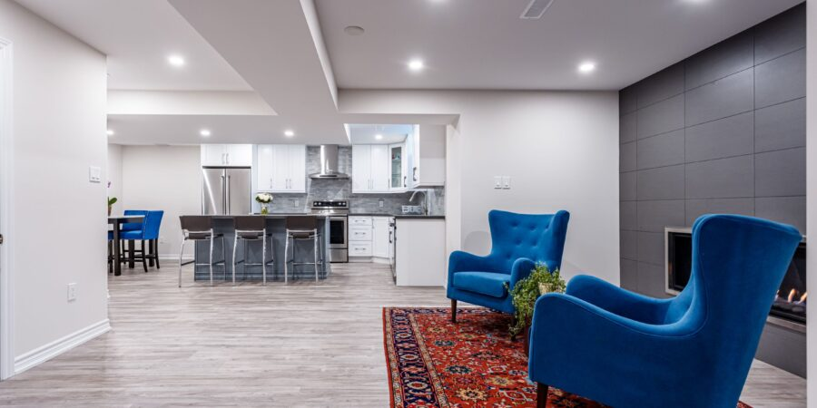 Put Your Unfinished Basement into Use
