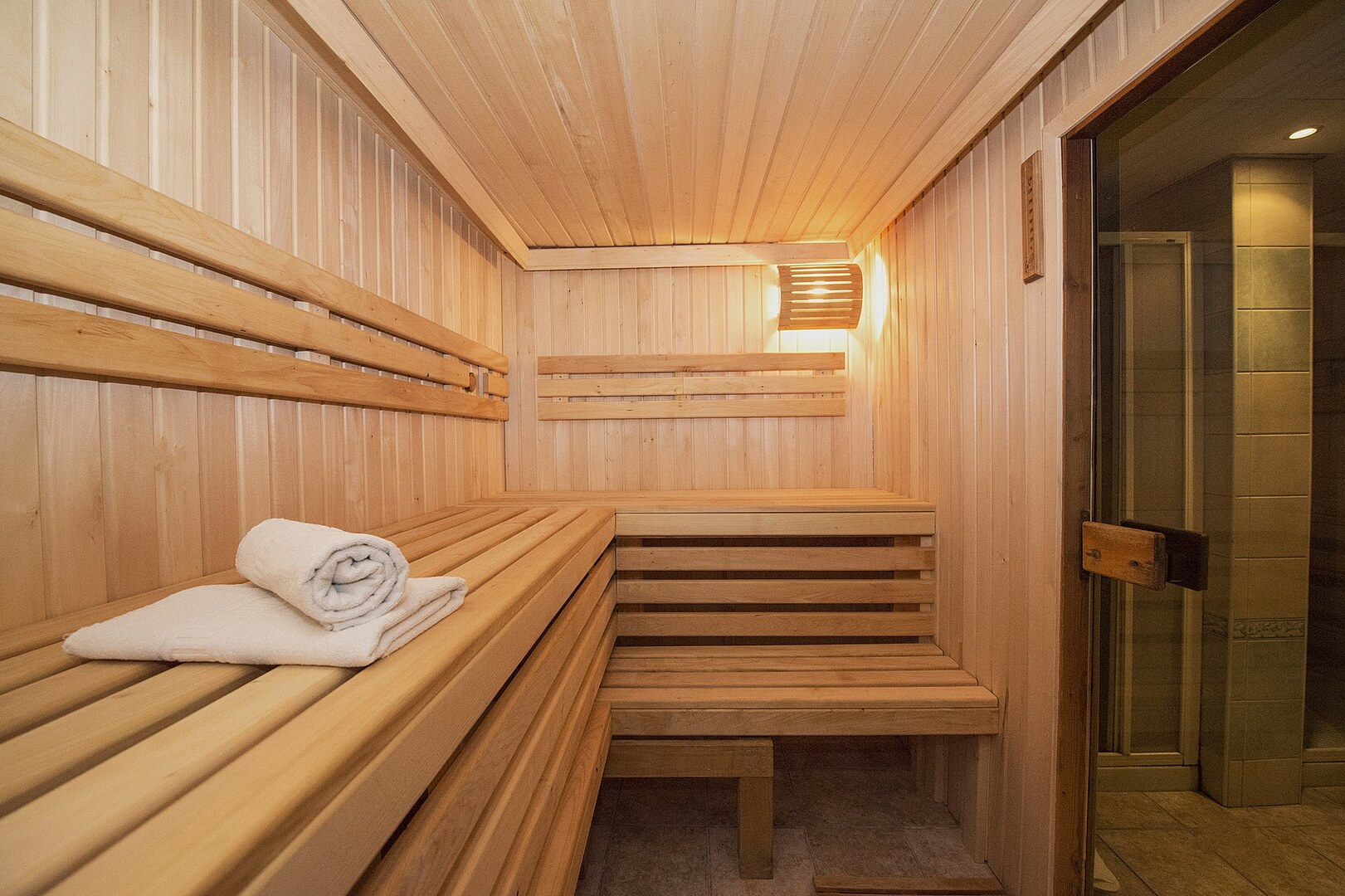 Advantages of Basement Sauna
