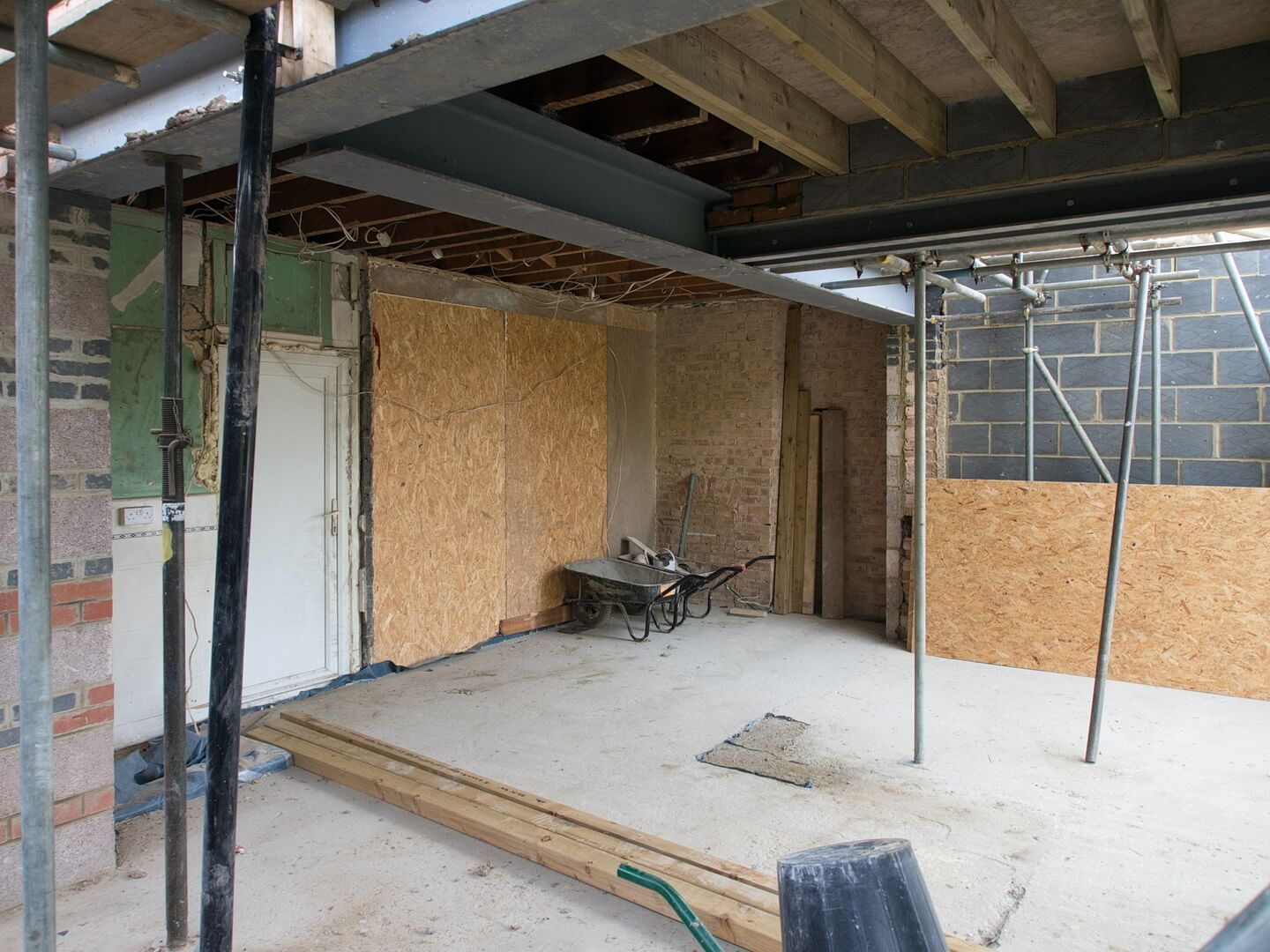 How to Finish Basement with These Simple Tips