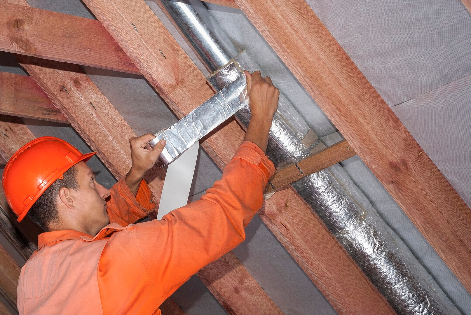 Pipes Insulation