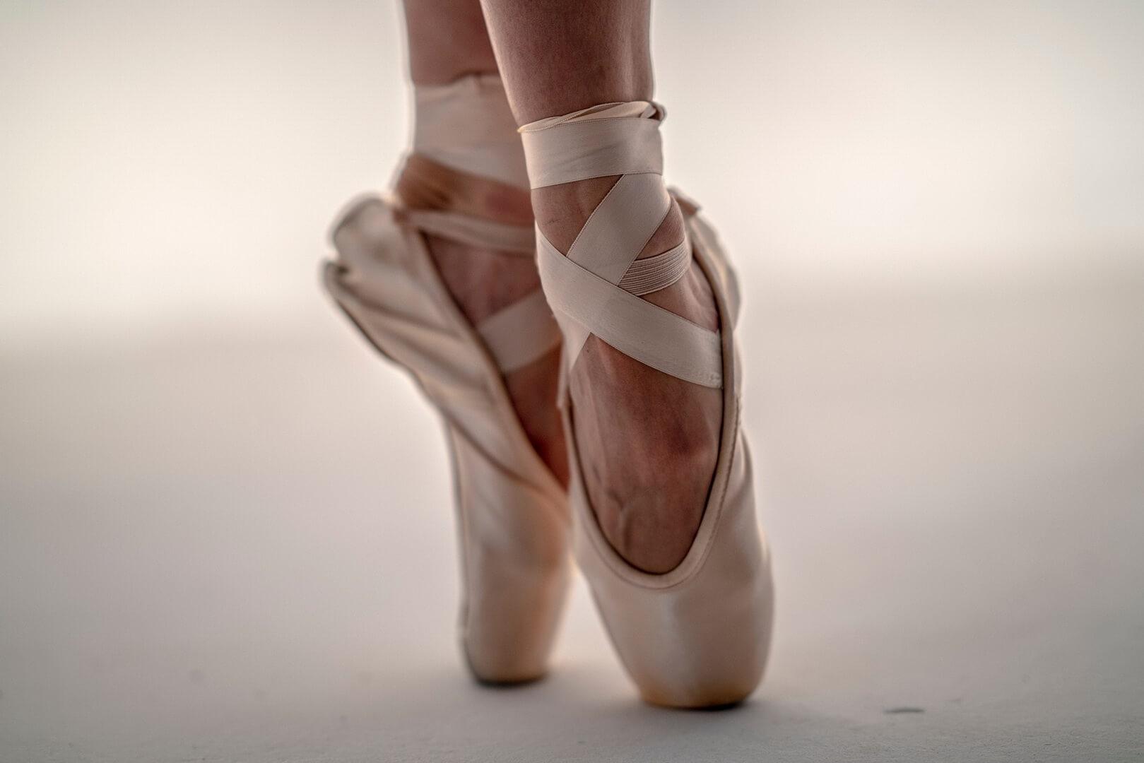 Sophisticated Dance Studio