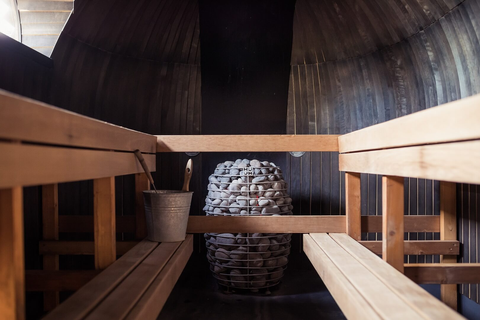 What to Consider When Renovating a Basement Sauna