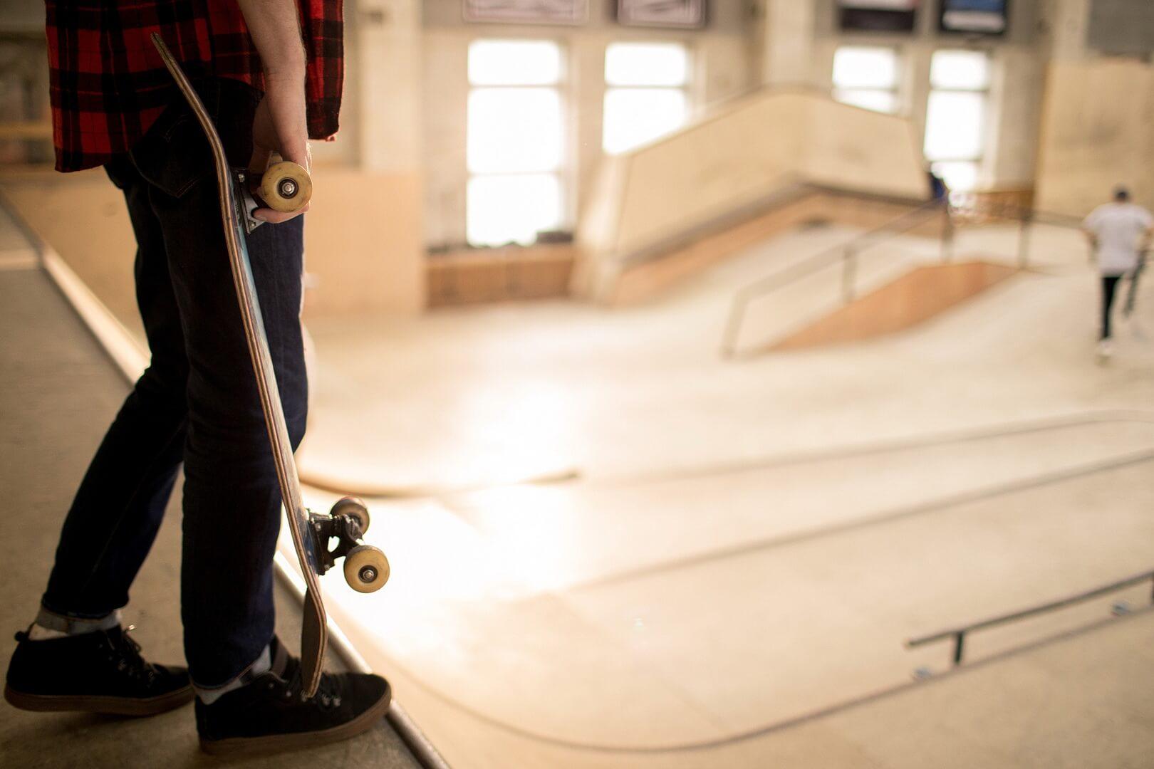 Your Own Skate Park